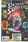 SILVER SURFER  - Marvel comics  # 96   Sept. 1994