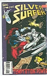 Click here to enlarge image and see more about item J0649: THE SILVER SURFER - Marvel comics -#98 Nov. 94