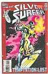 Click here to enlarge image and see more about item J0650: THE SILVER SURFER - Marvel comics - Dec.94  #99