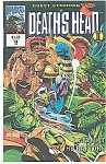 Click here to enlarge image and see more about item J0660: DEATH'S HEAD - Marvel comics - # 3 Feb. 1993