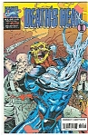 Death's Heat II- Marvel comics - # 13 Dec. 1993