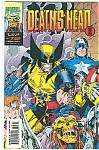 Death's Head II - Marvel comics - Feb. 1994   # 15