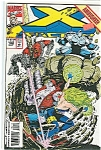X-Factor - Marvel comics - May 1994  # 102