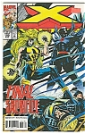 X-Factor  - Marvel comics - Aug. 1994  # 105