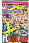 X-Factor - Marvel comics - Oct.1994 # 107