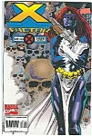 X-Factor -  Marvel comics    Nov. 1994   # 108