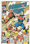 Click here to enlarge image and see more about item J06895: Wonder Man - Marvel comics - Feb. 1992  # 6