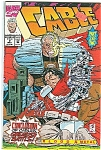 Cable - Marvel comics - Nov. 92,  # 2