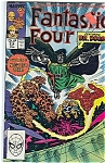 Fantastic Four - Marvel comics - # 318 Sept. 1988