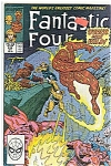 Fantastic Four - Marvel comics - April 1988  # 313