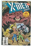 X-Men 2099 - Marvel comics - # 15 Dec. 1994