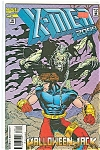 X-Men 2099   - Marvel comics - # 16 Jan. 1995