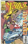 Click here to enlarge image and see more about item J0729: X-Men 2099 - Marvel comics - # 14 Nov. 1994