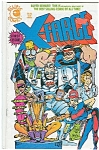 X-farce Comics - Eclipse comics - # 1992