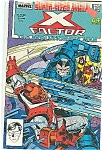 X-Factor Annual - Marvel comics - # 3 1988
