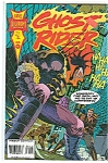 Click here to enlarge image and see more about item J0736: Ghost Rider - Marvel comics - # 47 March 1994