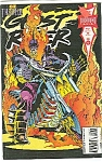 Click here to enlarge image and see more about item J0739: Ghost Rider - Marvel  comics - # 46  Feb. 1994