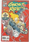 Click here to enlarge image and see more about item J0744: Ghost Rider- Marvel comics- # 54 Oct. 1994