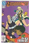 Click here to enlarge image and see more about item J0751: Legionnaires - DC comics -  # 6 Sept. 93