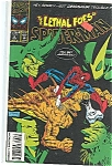 Lethal foes of Spiderman-Marvel comics - #2 Oct. 1993