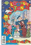 Click here to enlarge image and see more about item J0758: Looney Tunes - DC comics - # 8 Nov. 94