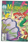Click here to enlarge image and see more about item J0760: The Little Mermaid - Marvel comics - # 2 Oct. 1994
