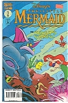 Click here to enlarge image and see more about item J0761: The Little Mermaid - Marvel comics - # 3   1994 Nov.
