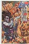 Lobo -  DC comics - 1992