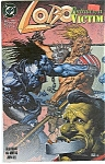 Lobo= DC comics - No. 1  1993