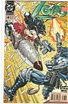 Lobo- DC comics -  # 4  April 1994