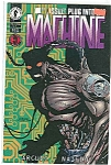 Machine - Dark Horse Comics - # 1    1994