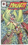 Click here to enlarge image and see more about item J0788: Magnus - Valiant - No. 31  Dec. 1993