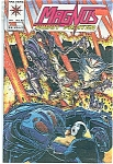 Click here to enlarge image and see more about item J0792: Magnus - Valiant - # 32 Jan. 1993
