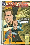 Star Trek - DC comics  - # 59   May 1994