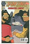 Click here to enlarge image and see more about item J0803: star Trek - DC comics - # 64  Oct. 1994