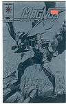 Click here to enlarge image and see more about item J0812: Magnus =- Valiant - June 1993  # 25