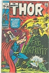 Click here to enlarge image and see more about item J0820: Thor - Marvel comics group - # 188 May 1971