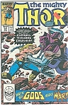 Click here to enlarge image and see more about item J0829: Thor - Marvel comics - # 397  Nov. 1988