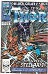 Thor - Marvel comics # 421  1990