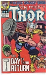 Click here to enlarge image and see more about item J0838: Thor - Marvel comics - # 423  Sept. 1990