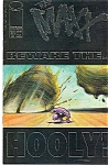 Click here to enlarge image and see more about item J0843: The Maxx-Image comics - # 18 Aug.95
