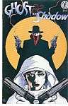 Click here to enlarge image and see more about item J0844: Ghost & the Shadow - Dark Horse comics # Dec. 95