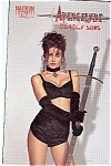 Click here to enlarge image and see more about item J0849: Maximum Press - Avengelyne - # lFeb. 1995