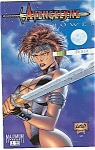 Click here to enlarge image and see more about item J0850: Avengelyne Power - Maximum press - # 1 Jan. 95
