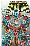 The Savage Dragon - Image comics - March 1996