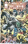 The Nerw Shadowhawk - Image comics - # 5  Dec. 1995