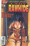 Lady Rawhide - Topps comics - # 2 of 5   Nov. 1995