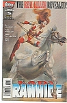 Lady Rawhide - Topps comics   5 of 5   March 1996
