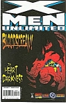 Click here to enlarge image and see more about item J0875: X-MenUnlimited - Marvel comics - # 9  Dec. 1995