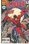 Over the Edge - Marvel comics - #  l Nov. 1995